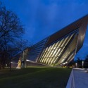 Photography: Eli & Edythe Broad Art Museum at MSU (1) © Brad Feinknopf