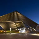 Photography: Eli & Edythe Broad Art Museum at MSU (11) © Brad Feinknopf