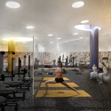 KAFD Men's and Women's Portal Spas Proposal (8) women's fitness