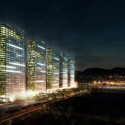 Trump Towers Proposal (4) Courtesy of Aflalo &amp; Gasperini Arquitetos