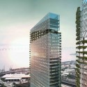 Trump Towers Proposal (8) Courtesy of Aflalo &amp; Gasperini Arquitetos
