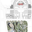 Huaihua Theater and Exhibition Center Proposal (20) diagram 05