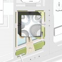 Jinan Contemporary Art Museum Proposal (10) site plan