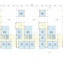 Kunshan Middle School Proposal (15) classroom plan 01