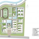 Kunshan Middle School Proposal (8) masterplan