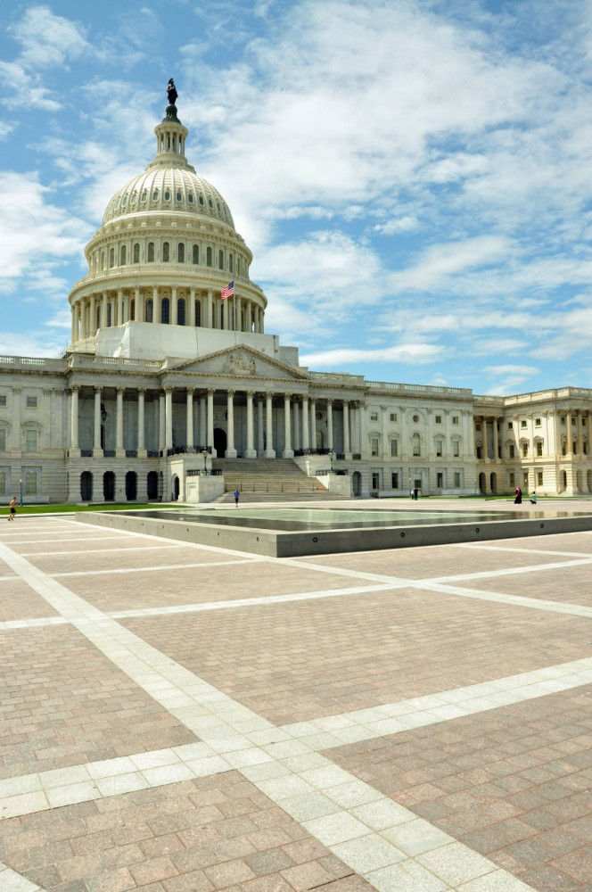 AIA Announces Legislative Agenda for 113th Congress