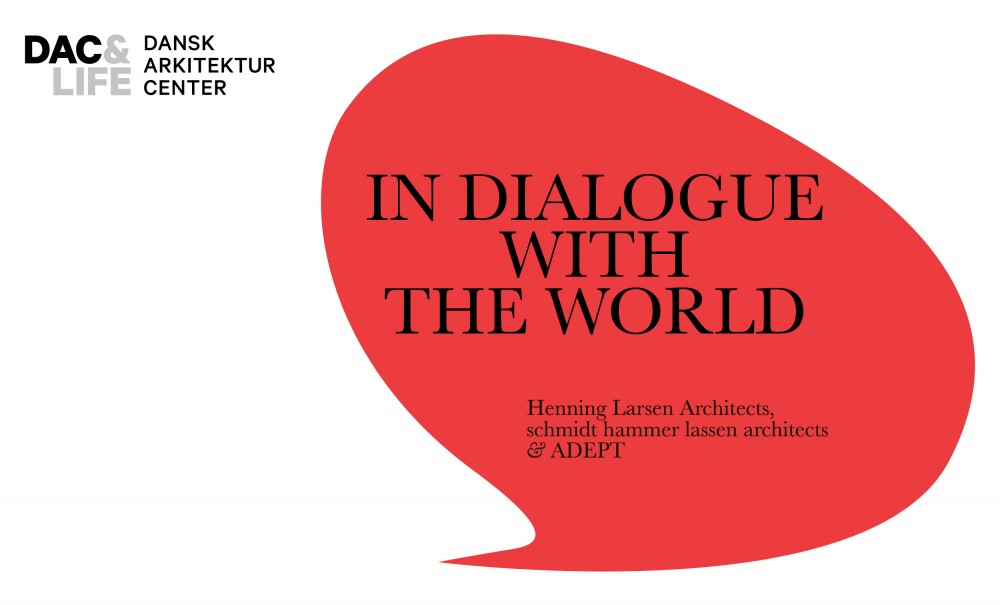 'In Dialogue With the World – Give More' Exhibition