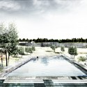 &#039;The Cultured Landscape&#039; Transiting Cities Competition Entry (6) Courtesy of NAAU