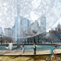 Wheels of Chicago Proposal (5) Courtesy of Hapsitus Architects