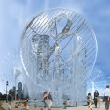 Wheels of Chicago Proposal (4) Courtesy of Hapsitus Architects