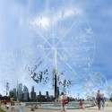 Wheels of Chicago Proposal (6) Courtesy of Hapsitus Architects