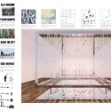 DawnTown Design/Build Competition Winner (2) Courtesy of Manuel Clavel-Rojo & Jacob Brillhart