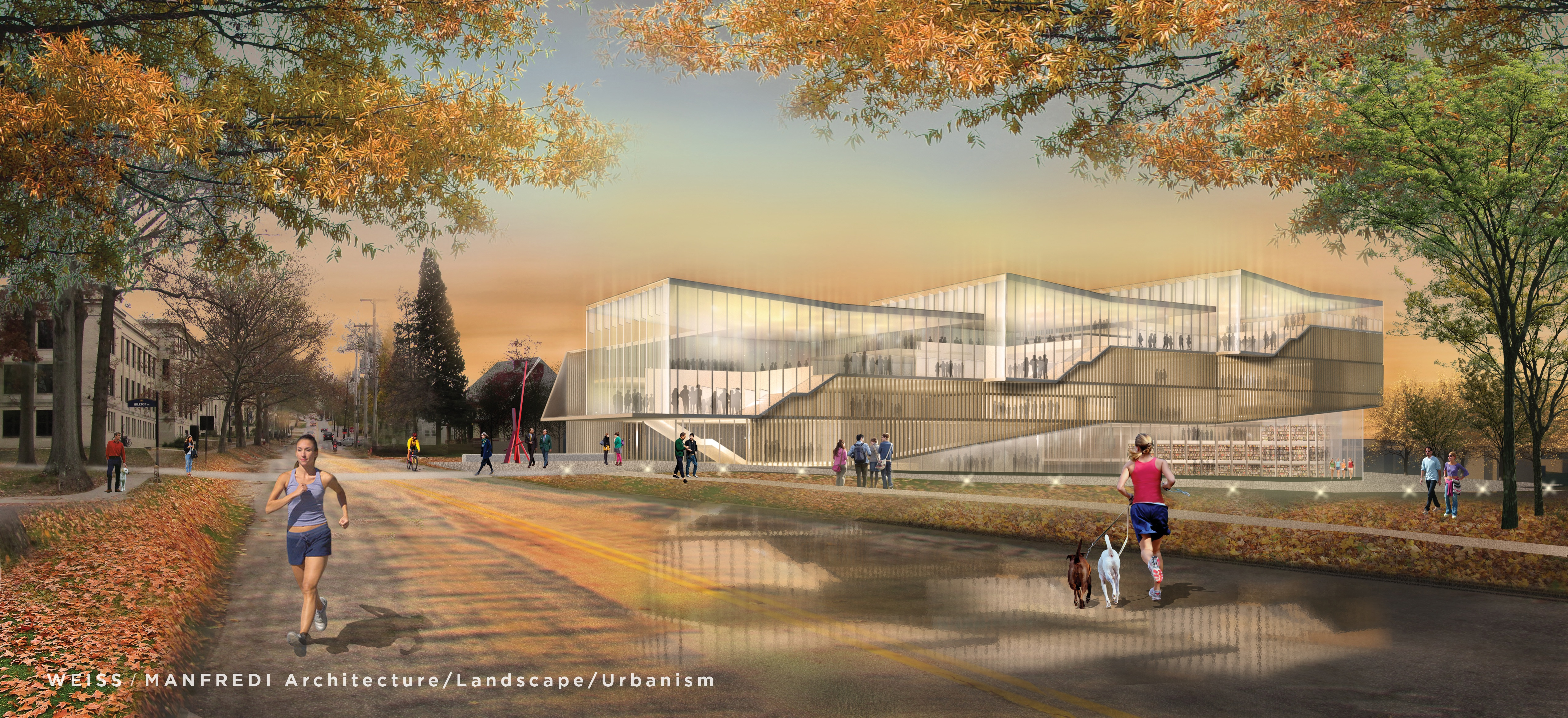 Landscape Architecture Colleges News Gallery