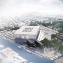 2018 FIFA World Cup Stadium Winning Proposal (2)  Wilmotte &amp; Associs SA