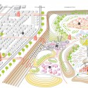 Transiting Cities - Low Carbon Futures Competition Winners (8) honorable mention 01 - 'Fields of Synergy'