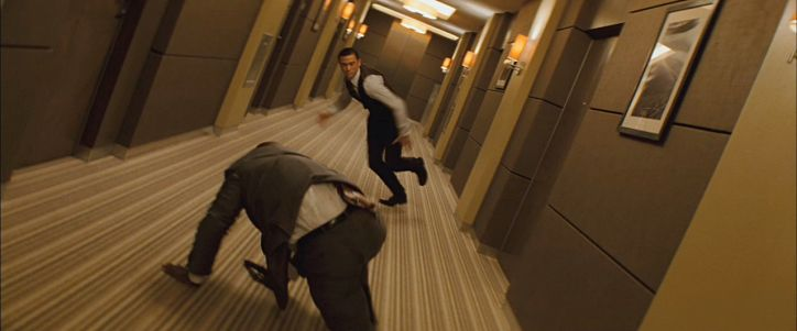 Films &#038; Architecture: &#8220;Inception&#8221;
