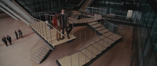 "Films & Architecture: ""Inception"""