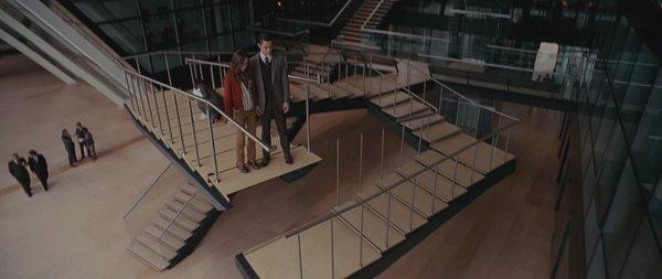 سینما و معماری- Inception