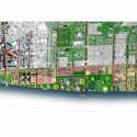 Detroit by Design 2012 Competition Winning Proposal (6) Master Plan