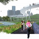 Detroit by Design 2012 Competition Winning Proposal (4) The Programmed Archipelagos