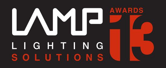 2013 Lamp Lighting Solutions Awards Competition
