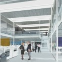 Roche Diagnostics Training Center (2) © SOM