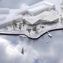 New Culture Centre and Library Winning Proposal (3) model 01