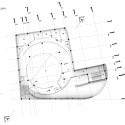 Mosque (Amir Al-Momenin) Proposal (8) basement floor plan