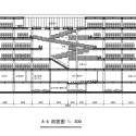 Beijing Agriculture University Library Winning Proposal (20) section 01