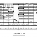 Beijing Agriculture University Library Winning Proposal (21) section 02