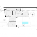 Casa Valna / JSa Arquitectura Ground Floor Plan