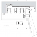 Children's Day Care Center In La Trintite / CAB Architects Ground Floor Plan