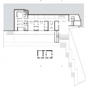 Children's Day Care Center In La Trintite / CAB Architects First Floor Plan