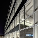 BAE Systems - Sterling Heights Facility / SmithGroupJJR Courtesy of SmithGroupJJR