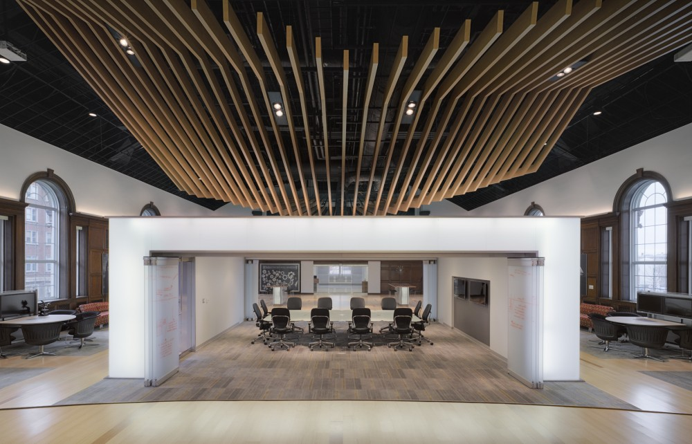 Henry Ford Health System / SmithGroupJJR