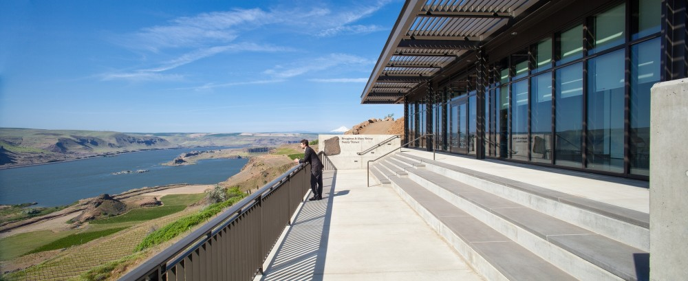 Maryhill Museum of Art Expansion and Renovation Project / GBD Architects