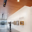 Maryhill  Museum of Art Expansion and Renovation Project / GBD Architects  Josh Partee