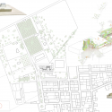 Consell Kindergarten / RIPOLLTIZON Site Plan 01