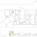 Consell Kindergarten / RIPOLLTIZON Plan &amp; Section 01