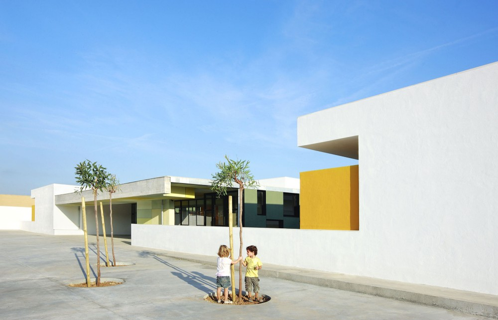 Consell Kindergarten / RIPOLLTIZON