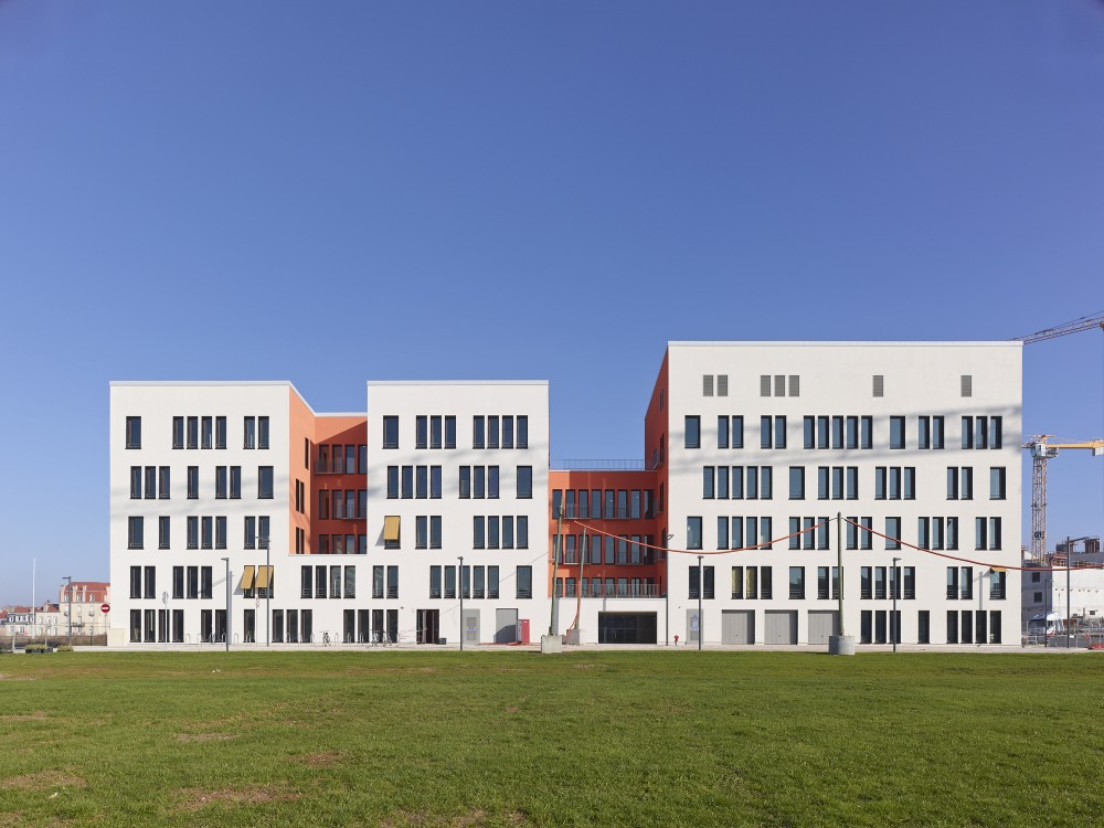 ARTEM Campus / ANMA