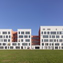 ARTEM Campus / ANMA  Stphane Chalmeau