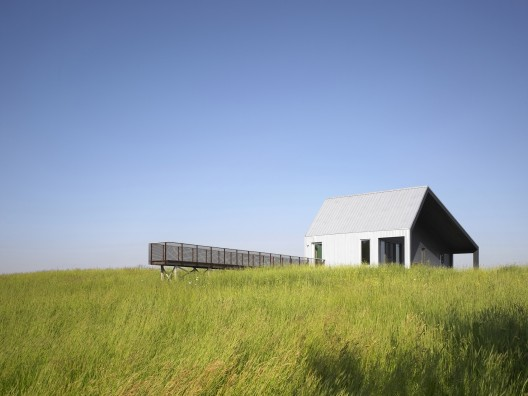 House on Limekiln Line  / Studio Moffitt © Shai Gil