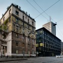 "Refurbishment of ""La Serenissima"" Office Building / Park Associati © Andrea Martiradonna"
