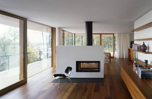 house heilbronn k m architektur. Black Bedroom Furniture Sets. Home Design Ideas