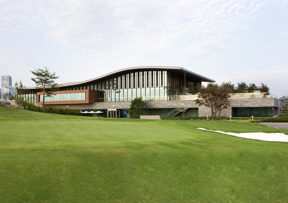 Jack Nicklaus Golf Club / Yazdani Studio of Cannon Design