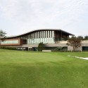 Jack Nicklaus Golf Club / Yazdani Studio  Wan Soon Park