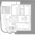 Environmental Interpretation Centre in Flores Island - Azores / Ana Laura Vasconcelos First Floor Plan