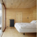 Zumthor Vacation Homes For Let Photographer Ralph Feiner  Zumthor Ferienhuser