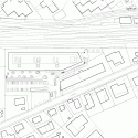 Gmligenpark New Credit Suisse Backoffice   / Burckhardt+Partner Site Plan